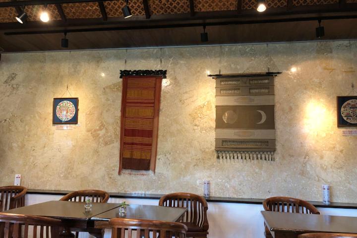 楽園の果実(来間島カフェ)