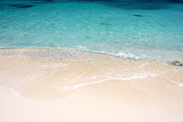 フナクスビーチ